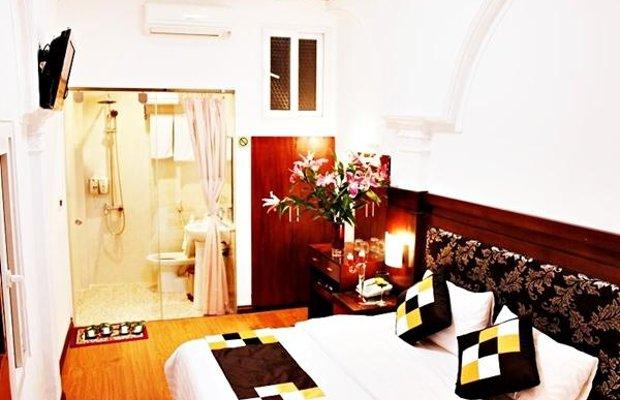 фото Ngoc Diep Asia Hotel 628047777