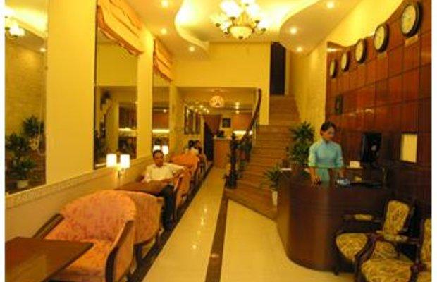 фото Pan Hanoi Hotel 628047884