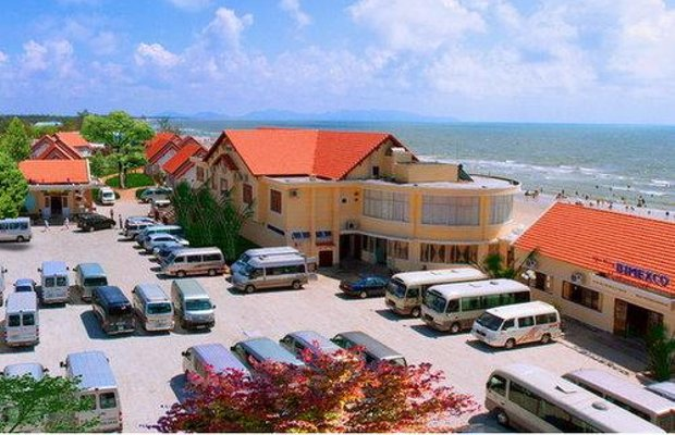 фото Bimexco Resort 628048215