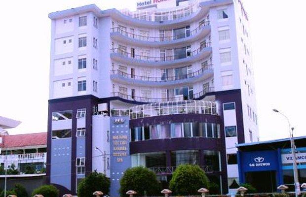 фото Hoang Loc Hotel Buon Me Thuot 628048304