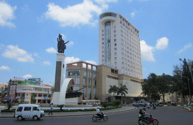 фото Sai Gon Ban Me Hotel 628048306