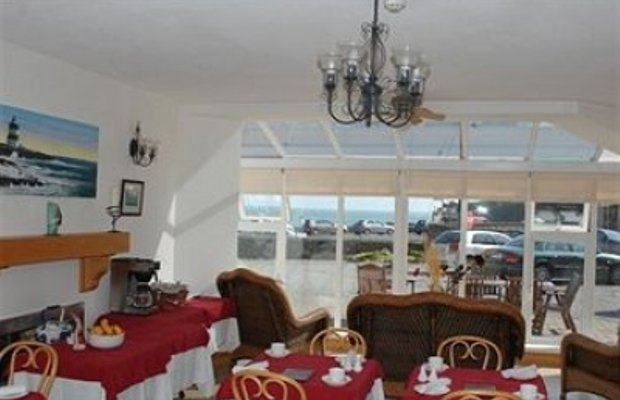 фото The Beach Guest House 628245881