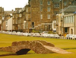 The most expensive St. Andrews hotels