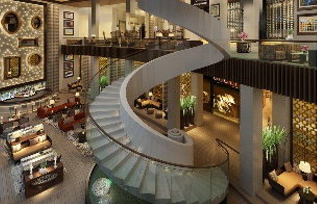 фото Riu Kaya Palazzo Golf Resort 631148591