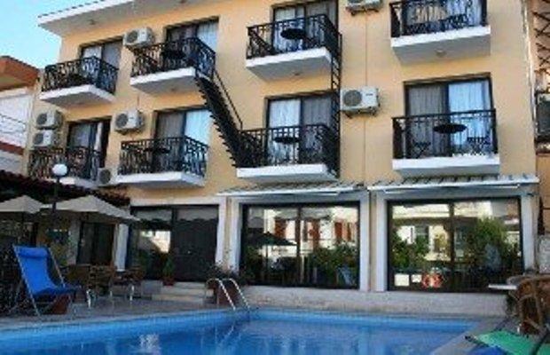 фото Amphora Hotel 631199560