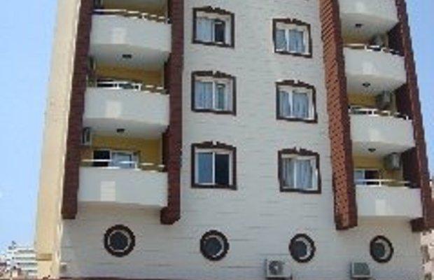 фото Golden Moon Apart Hotel 631215481