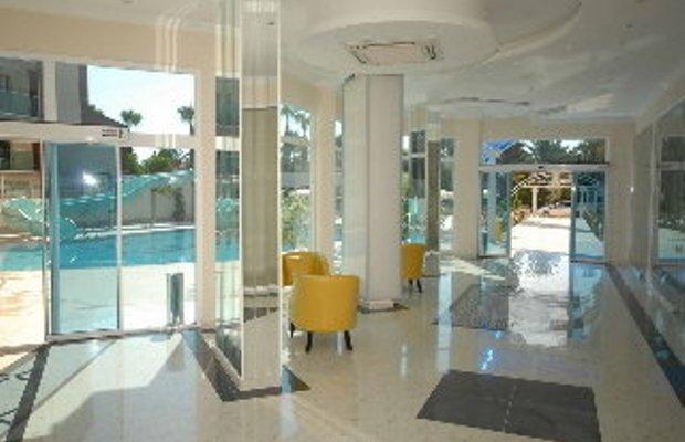 фото Infinity Beach Hotel 631326285