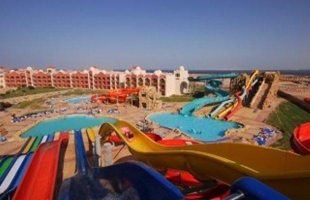 фото Tirana Aqua Park Resort 631349488