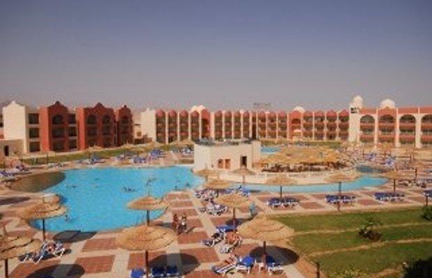 фото Tirana Aqua Park Resort 631349489