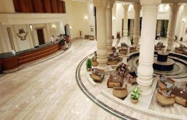 фото Coral Hills Resort Marsa Alam 631357501