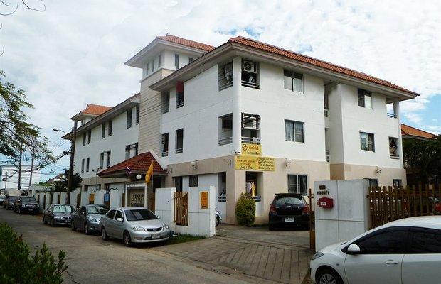 фото Thanapa Apartment 631661253