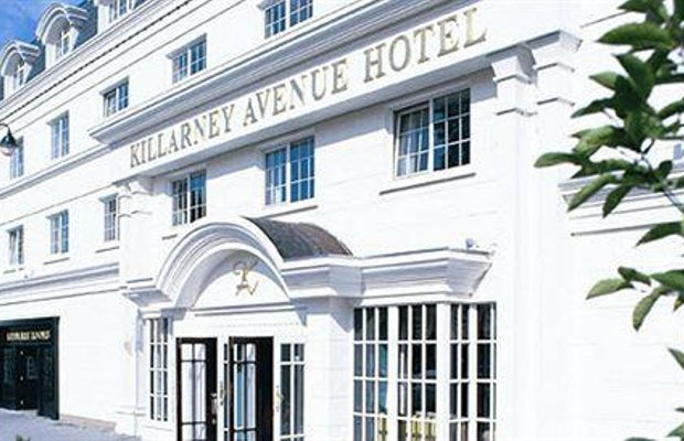 фото Killarney Avenue Hotel 631680193