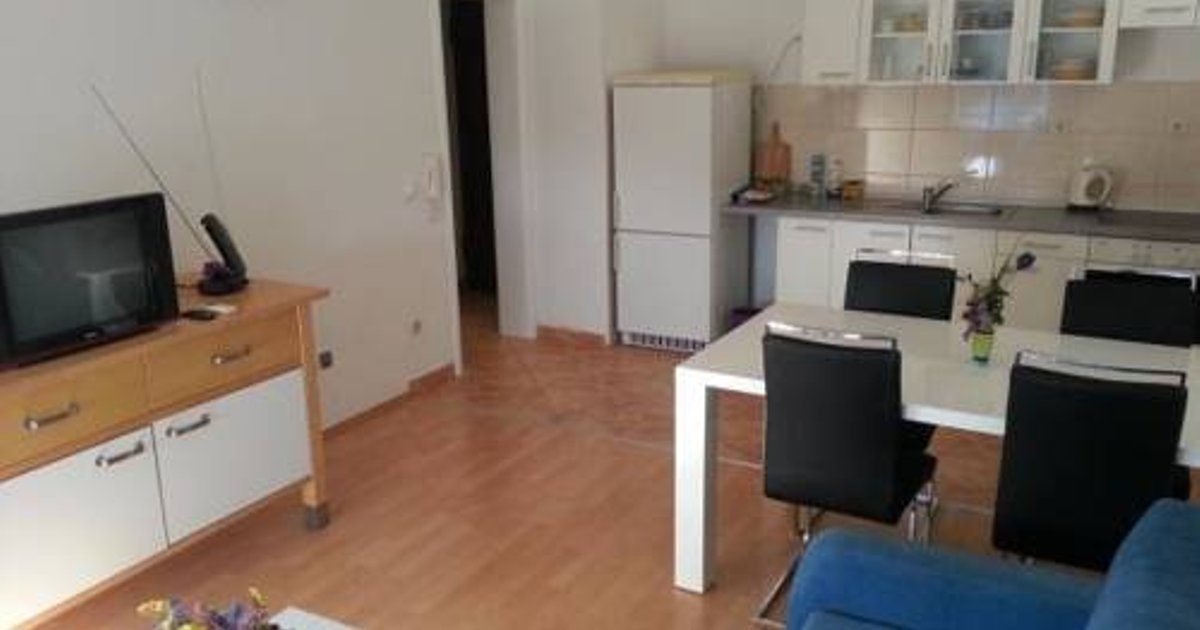 Apartment Iva 1717