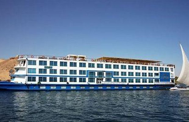 фото Tiyi / Tuya Luxor-Aswan 4 Nights Cruise Monday-Friday 631684971