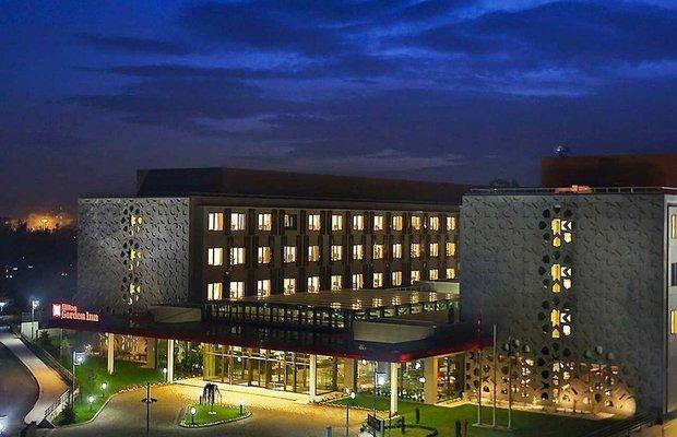 фото Hilton Garden Inn Konya 631735233