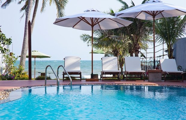 фото WindFlower Beach Boutique Hotel - Mui Ne 631757148