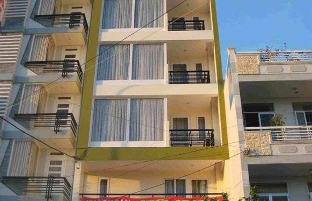 фото Vu Quy Hotel 631764623