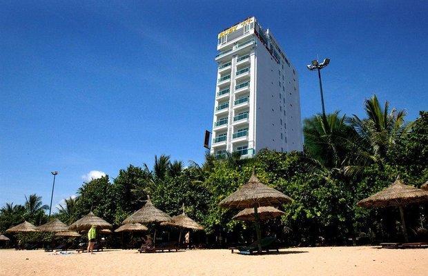 фото Ruby Hotel Nha Trang 631764626