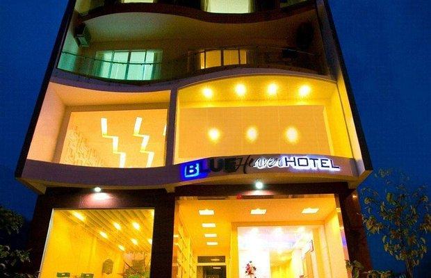 фото Blue Heaven Hotel 631764690