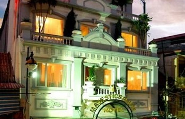 фото ARIVA MS SALUTE HANOI HOTEL 631781162