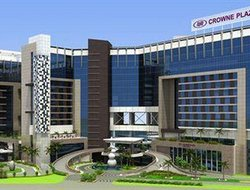 The most expensive Greater Noida hotels