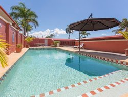 Pets-friendly hotels in Mackay