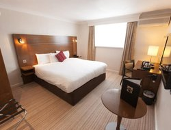 Top-3 romantic Kidderminster hotels