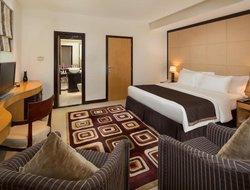 Pets-friendly hotels in Dubai City