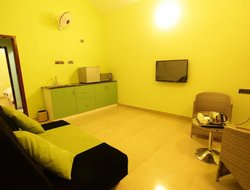 Top-3 hotels in the center of Yercaud