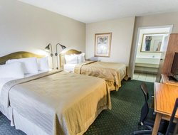 Pets-friendly hotels in Orange Park