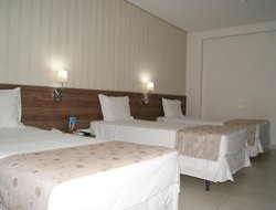 Cuiaba hotels with restaurants