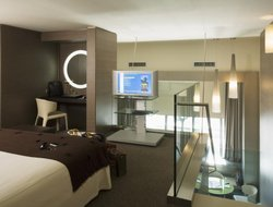 The most expensive Cagliari hotels