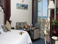 Top-10 hotels in the center of Yasmine Hammamet
