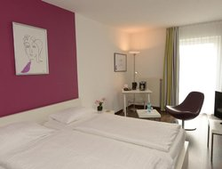 Pets-friendly hotels in Moerfelden-Walldorf