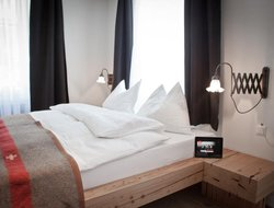 Saas Fee hotels with restaurants