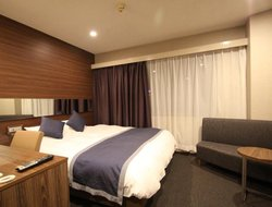 Top-10 hotels in the center of Gifu