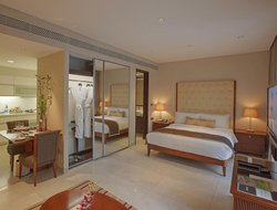 Business hotels in Pune