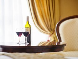 Top-7 romantic Tralee hotels