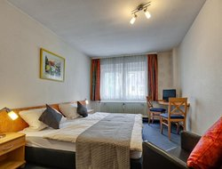 Pets-friendly hotels in Calw