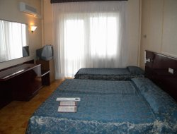 Anzio hotels with sea view