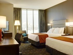 Pets-friendly hotels in King Of Prussia