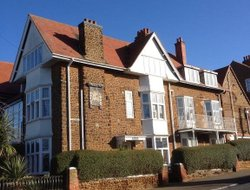 Top-7 romantic Hunstanton hotels