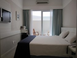 The most popular Guaruja hotels