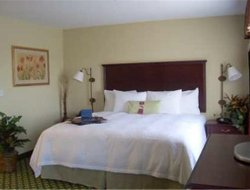Fort Worth hotels