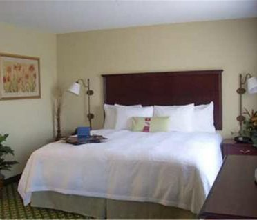 Hampton Inn & Suites Fort Worth-West-I-30