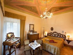 Ascoli Piceno hotels with restaurants