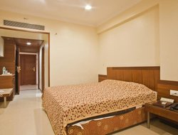 Aurangabad hotels with swimming pool