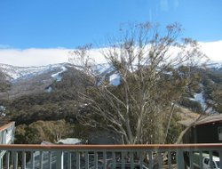 Thredbo hotels with restaurants