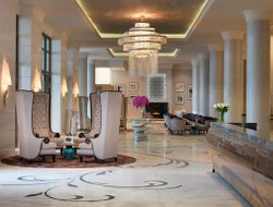 Top-10 of luxury Azerbaijan hotels