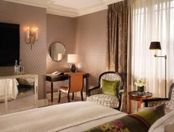 The most expensive United Kingdom hotels